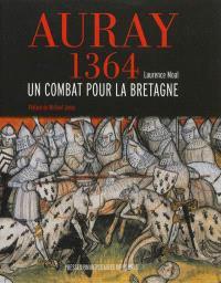 Auray, 1364 : un combat pour la Bretagne