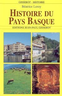 Histoire du Pays basque