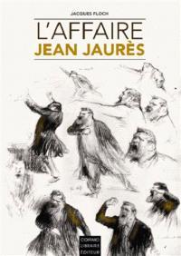 L'affaire Jean Jaurès