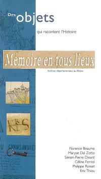 Itinéraires cisterciens en Rhône-Alpes
