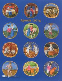 Agenda 2014
