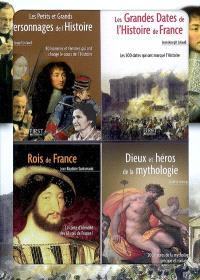 Histoires d'histoire !
