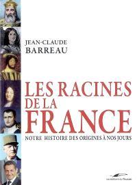 Les racines de la France : notre histoire des origines à nos jours