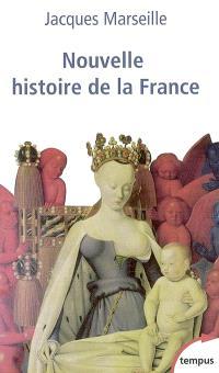Nouvelle histoire de la France