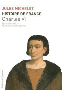 Histoire de France. Volume 4, Etienne Marcel