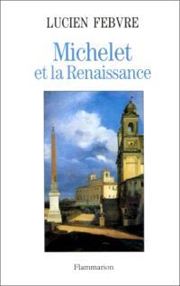 Michelet et la Renaissance