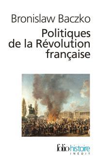 Politiques de la Révolution française