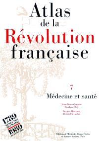 Atlas de la Révolution française. Volume 9, Religion