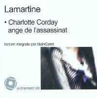 Charlotte Corday, ange de l'assassinat