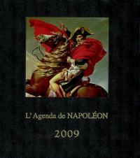 L'agenda de Napoléon (1769-1821)