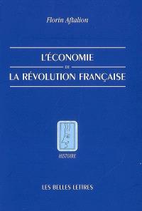 L'économie de la Révolution française