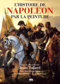 L'histoire de Napoléon par la peinture