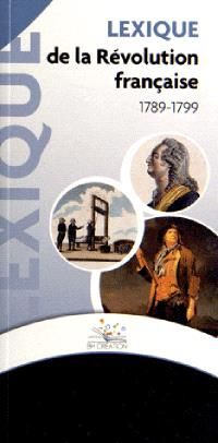 Lexique de la Révolution française