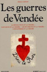 Les Guerres de Vendée