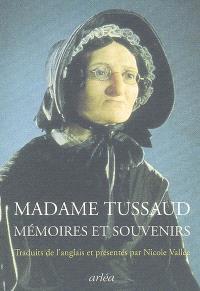 Mémoires et souvenirs sur la Révolution française
