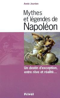 Mythes et légendes de Napoléon : un destin d'exception entre rêve et réalité...