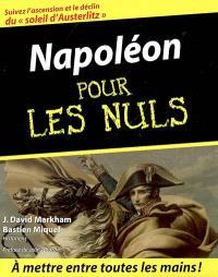 Napoléon pour les nuls