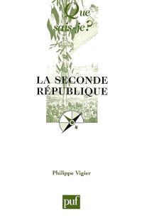 La seconde République