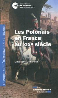 Les Polonais en France au XIXe siècle
