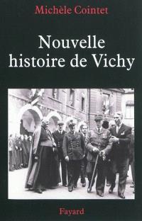 Nouvelle histoire de Vichy, 1940-1945