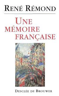 Une mémoire française : entretiens avec Marc Leboucher