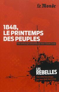 1848, le printemps des peuples
