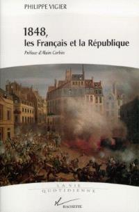 1848, les Français et la république