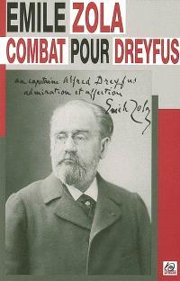 Combat pour Dreyfus