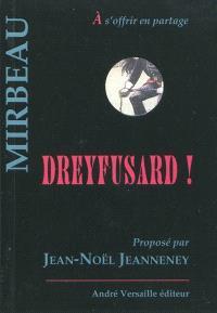 Dreyfusard !