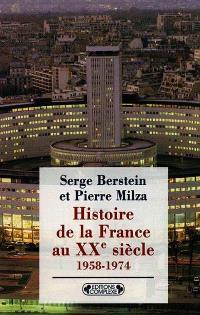 Histoire de la France au XXe siècle. Volume 3, 1945-1958