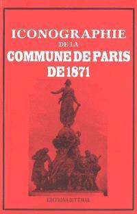 Iconographie de la Commune de Paris de 1871