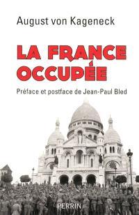 La France occupée