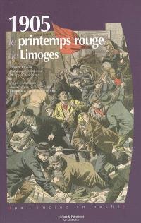 1905, le printemps rouge de Limoges