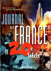 Journal de la France au XXe siècle