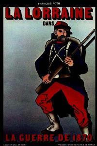 La Lorraine dans la guerre de 1870