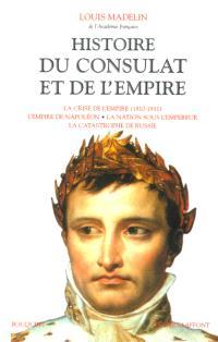 Histoire du Consulat et de l'Empire. Volume 3