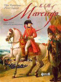 Marengo, 1800 (en anglais) : le premier consul victorieux