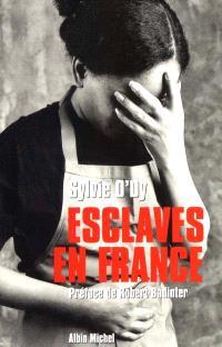 Esclaves en France