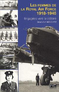 Les femmes de la Royal Air Force, 1918-1945