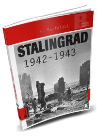 La bataille de Stalingrad : 1942-43