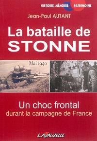 La bataille de Stonne, mai 1940 : un choc frontal durant la campagne de France