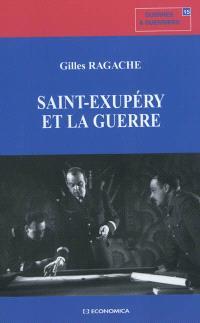 Saint-Exupéry et la guerre