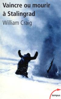 Vaincre ou mourir à Stalingrad : 31 janvier 1943