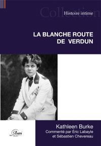 La blanche route de Verdun