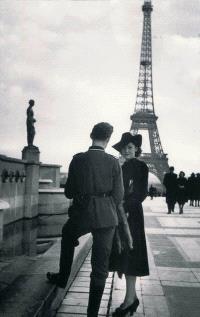 1940-1945 : années érotiques