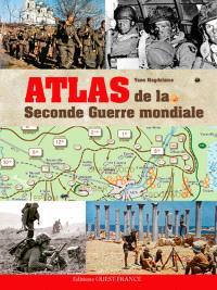 Atlas de la Seconde Guerre mondiale