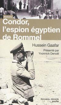 Condor : l'espion de Rommel