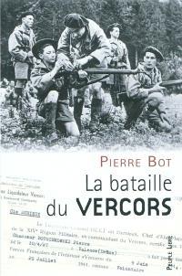 La bataille du Vercors
