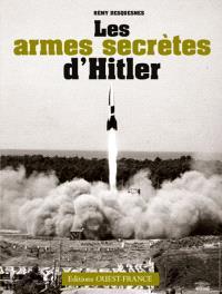 Les armes secrètes d'Hitler