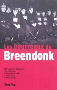 Les bourreaux de Breendonk